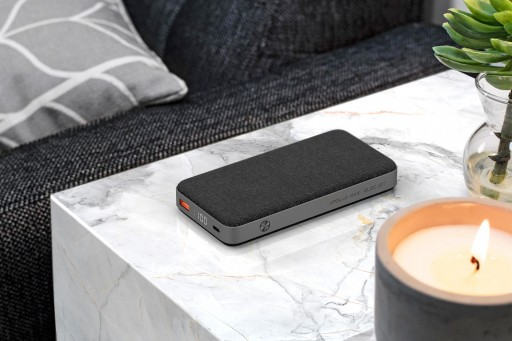 ELECJET Releases Portable Power Bank Apollo Max That Uses Graphene to Achieve Full Recharge in Just 19 Minutes