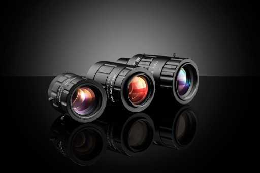 Edmund Optics® CA Series Lenses Awarded VSD 2020 Innovators Award for Leading Movement to New Mounting Interface