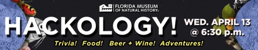 Booze, Trivia and Prizes - Hackology Ain't Your Grandma's Museum Tour