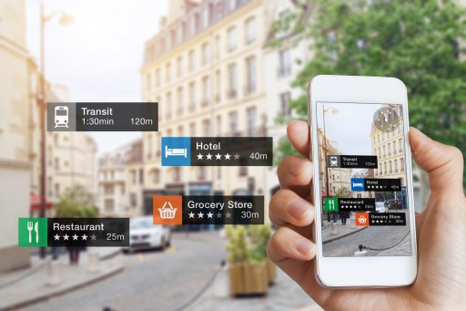 JustFly and FlightHub on Why Augmented Reality (AR) Might Be the Next Big Travel Trend