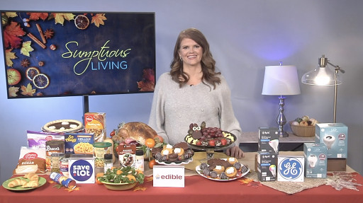 Easy Entertaining Hacks for a Great Holiday with Mandy Landefeld on TipsOnTV Blog