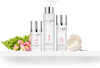 SkinGlo Advanced Skin Care Kit