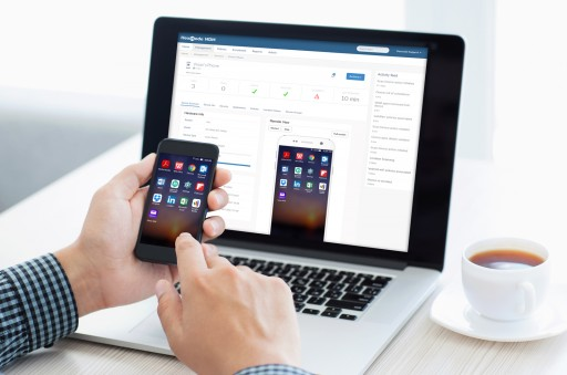 Hexnode MDM Launches Remote View Feature for Android Mobile Devices