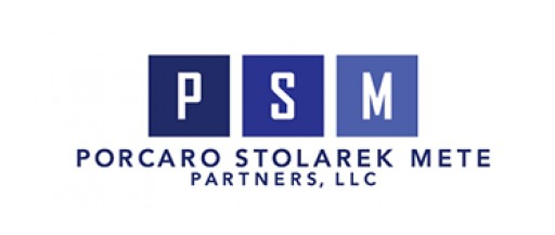Jon Oestermeyer Joins Porcaro Stolarek Mete Partners LLC as Practice Manager of Solutions Integration Division