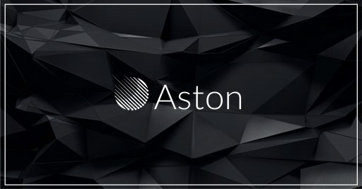 Aston, the Ultimate Document Authentication Platform, Launches Global ICO Based on Success in Korea