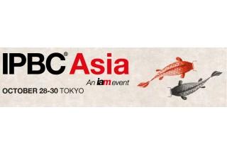 IPBC Asia 2019