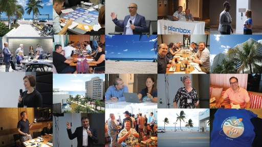 Planbox Makes Waves With Imagine Innovation Management User Conference