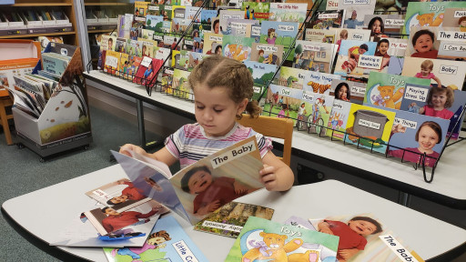 Lesley University and The Ohio State University partner to accelerate national early literacy learning post pandemic