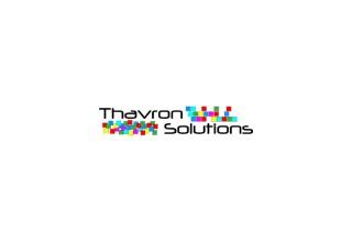 Thavron Solutions Logo