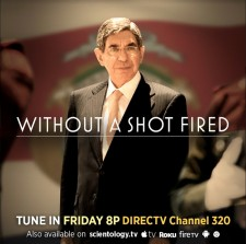 The story of Oscar Arias