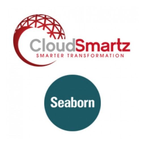 CloudSmartz Enhances Seaborn Networks' Digital Transformation