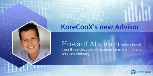 Chairman of Leading Cryptofund Joins KoreConX Board of Advisors