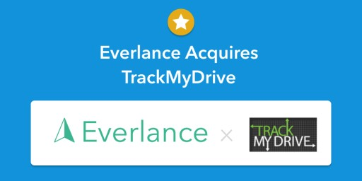 Everlance Acquires TrackMyDrive