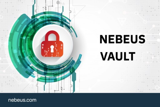 Nebeus Launches Free Cold Storage for Digital Assets