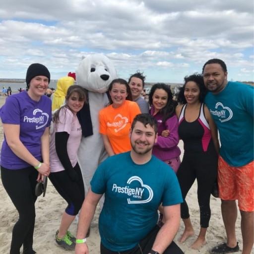 Prestige NY Team Benefits From Philanthropic Efforts