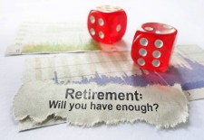 Retirement: Will You Have Enough?