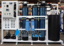 AMPAC USA Highlights the Need for Brackish Water Reverse Osmosis