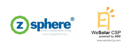 On Earth Day, Z Sphere Development LLC and WeSolar CSP Inc. Announce MOU Collaboration to Safeguard Island Communities From Natural Disasters