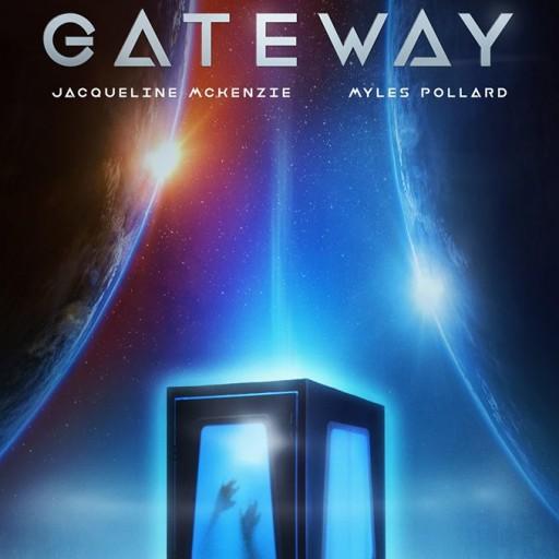 Australian Sci Fi Movie ALPHA GATEWAY Released Across North America