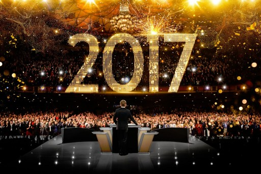 Bringing Peace and Building Civilization: Church of Scientology Farewells a 2016 of Boundless Growth and Achievement
