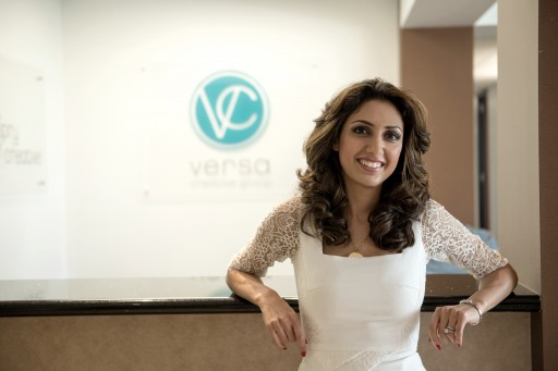 University of Houston Partners With Versa Creative Group
