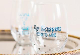 Sip Happens It's OK to Wine