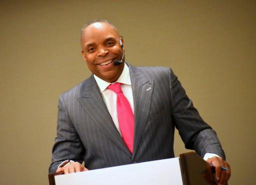 Tyrone Jackson Discusses a Millionaire Mindset