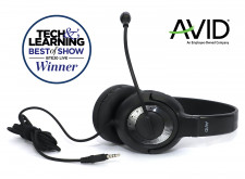 AVID Products AE-55 headset