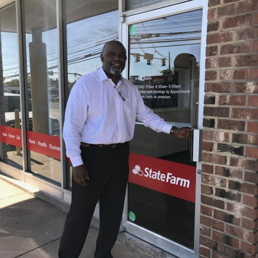 Victor P. Jones State Farm Agency Open House