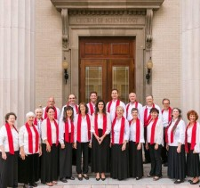 Clearwater Scientology choir