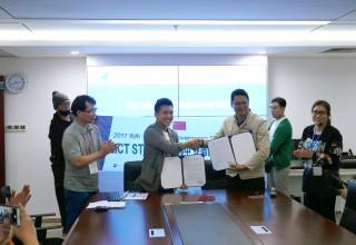 JTT Technology and Korean Partner Joined Strategic Business Alliance