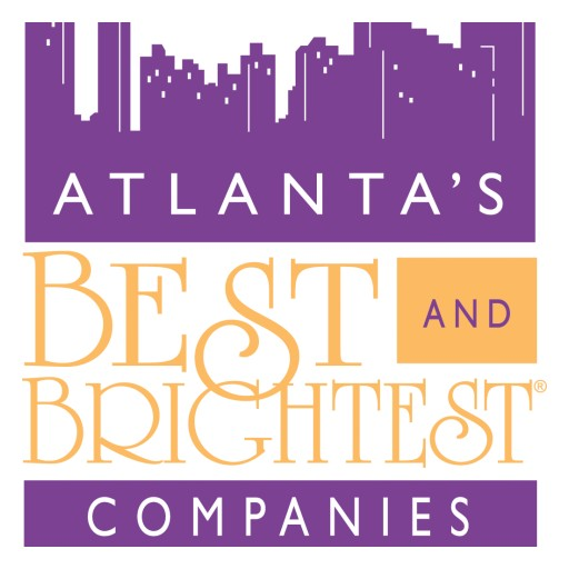 Strive Consulting Named Best and Brightest Company to Work For in Atlanta