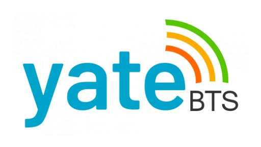 YateBTS Introduces YateUCN - Cost-Effective, Easy-to-Integrate Evolved Packet Core Solution
