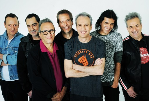 Iconic Latin Pop-Rock Groups  Los Enanitos Verdes & Hombres G  Announce Co-Headlining 'Huevos Revueltos' Tour