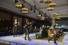 Designer Janelle Funari and the FUNARI Perfomance Activewear Collection