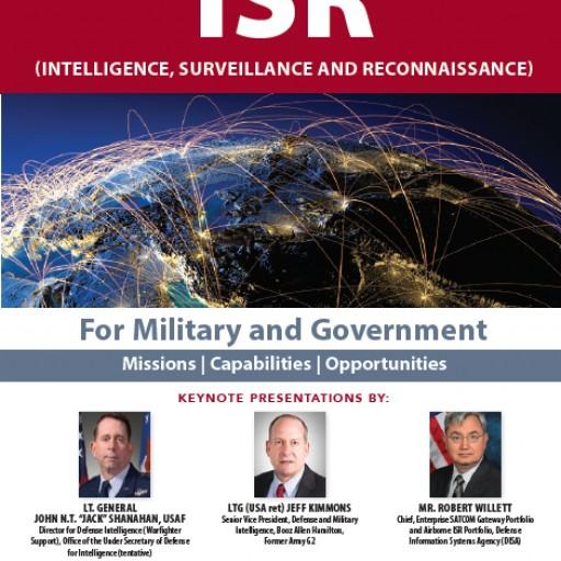 Next Generation Intelligence, Surveillance, & Reconnaissance 2018