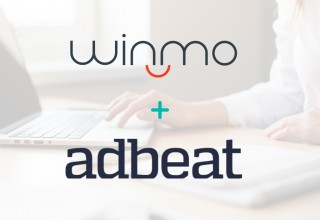 Winmo Integrates Digital Display Intel from Adbeat