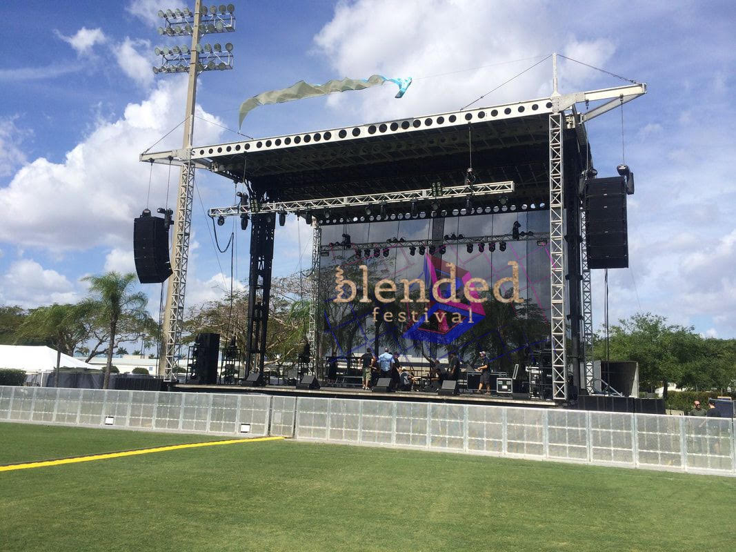 My Wine Society Announces the Return of Blended Festivals in 2021
