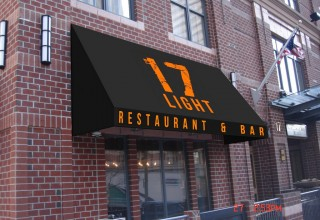 Commercial Awnings - A. Hoffman Awning