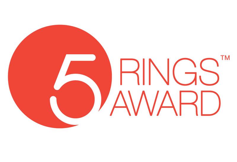 Intellicentrics Announces 2016 5 Rings Award Nominees
