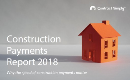Contract Simply Uncovers $40 Billion of Excess Costs in Construction Industry