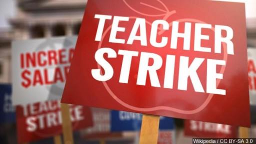 Teachers Strike, Students Struggle, and No One Wins