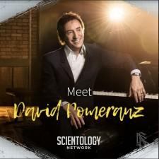 Meet a Scientologist Features David Pomeranz