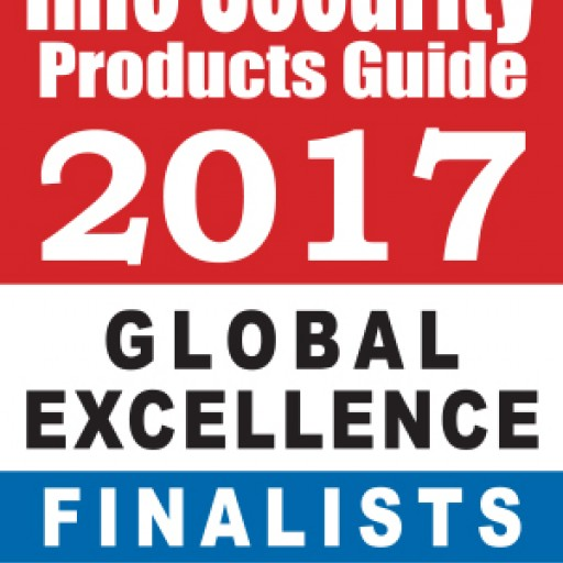 SnoopWall Named Finalist in 13th Annual Info Security PG's 2017 Global Excellence Awards®