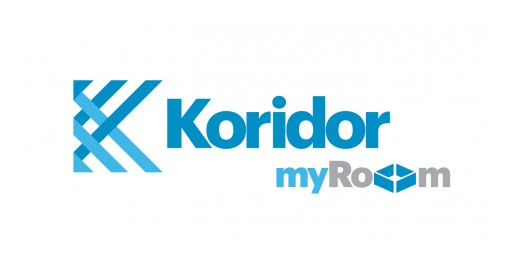 Koridor Announces New Hotel Room Self-Selection Platform: MyRoom