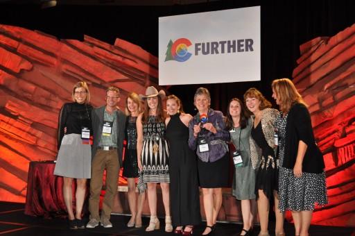 Colorado Historic Hot Springs Loop Wins Prestigious Award at 2019 Colorado Governor's Tourism Conference in Denver