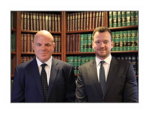 Personal Injury and Immigration Firm Prosmushkin & Davis, P.C., Launches in Beverly Hills
