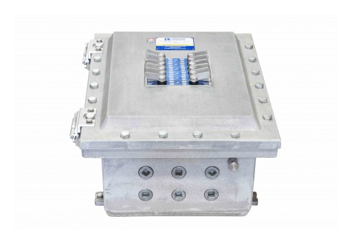 Larson Electronics Releases Explosion Proof Panelboard, 1-Pole, 120V Breakers, 120/240V, 1PH