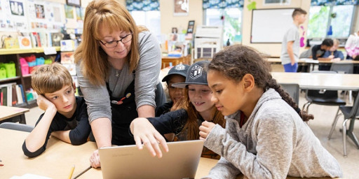 Youth Coding League 101: How Any Educator Can Teach Their Students to Code
