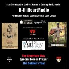 H-II iHeart Radio